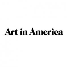 Art in America - E. C. Woodley