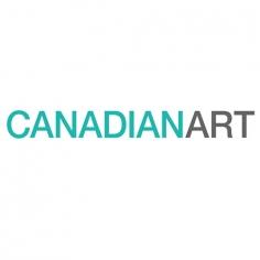 Canadian Art - John Bentley Mays
