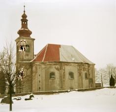 Kirche, 2010