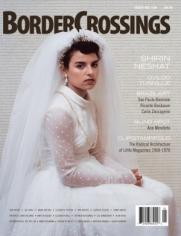 Border Crossings, Issue 109
