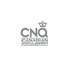 Canadian Notes and Queries - Mark Callanan