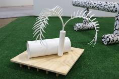 Botanic Stack: Single Tube 01