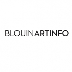 Blouin Artinfo - Rea McNamara