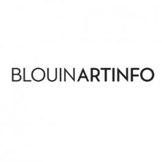 Blouin Artinfo - Hit List