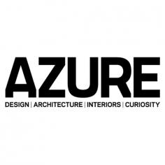 Azure Magazine - Eric Mutrie