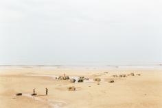 Sandstrand, 2006