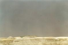 Graue Landschaft, 2000