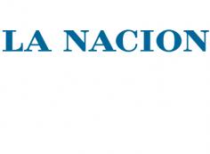 La Nación Journal - Maria Paula Zacharias
