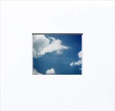Wolken 1 (Clouds 1) 13 06 06, 2006