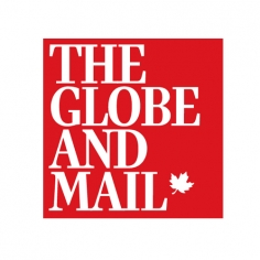 The Globe and Mail - R. M. Vaughn