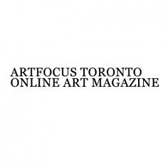 Art Focus - David Liss