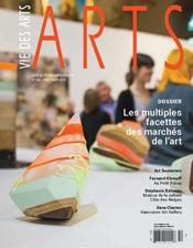 Vie des Arts, № 254