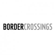 Border Crossings - Robert Enright