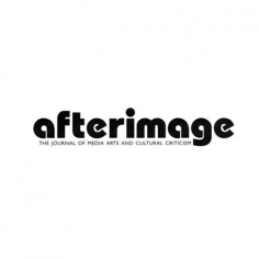 Afterimage - Claire L. Sykes