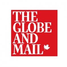 The Globe and Mail - Marsha Lederman