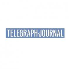Telegraph Journal - Tom Smart