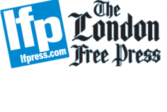 London Free Press - Joe Belanger