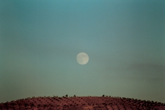 Mondlandschaft, 2001