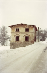 Haus an der Straße, 2010