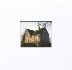 Pfarrhaus ohne Pfarrer (Vicarage without vicar) 31 12 07, 2007
