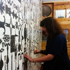 Ellen Harvey: Blouin ArtInfo