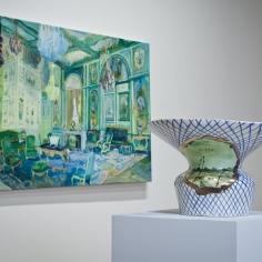 Jane Irish: the artblog