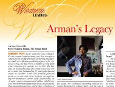 Arman's Legacy