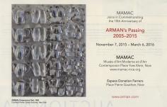 Arman's Passing 2005-2015