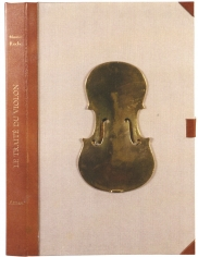 Le Traite du Violon (Violin Treatise)