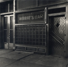 Will Brown  Marie's Bar, Philadelphia 1973