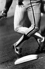 Sylvia Plachy Baseball Plié, 1982