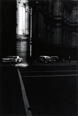 Ray Metzker Philadelphia, 1962