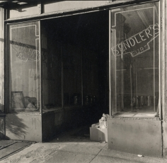 Will Brown Sendler's Furs 1973