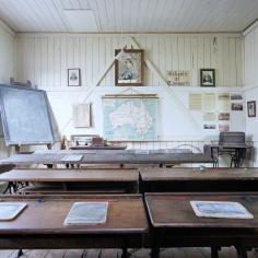 Simone Rosenbauer Tamwork Historical Society