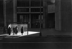 Ray Metzker 1981, Philadelphia