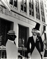Wendell MacRae Waldorf Astoria