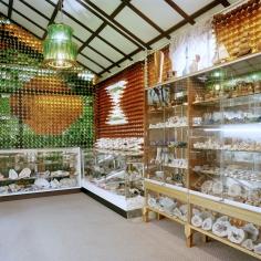 Simone Rosenbauer House of Bottles
