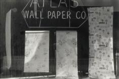 Will Brown Atlas Wallpaper 1973