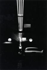 Ray Metzker Philadelphia 1963