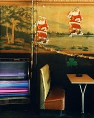Bruce Wrighton Yonda's Bar Binhamton, NY, 1987