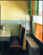 Bruce Wrighton  Glenwood Bar and Restaurant, Binghamton NY, 1986