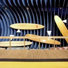 Simone Rosenbauer Surf World Museum, Torquay VIC