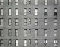 Harry Callahan Chicago, 1949
