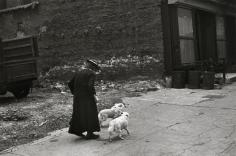 Helen Levitt NYC, 1942