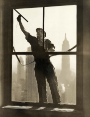 Wendell Macrae Window Washer, 1936
