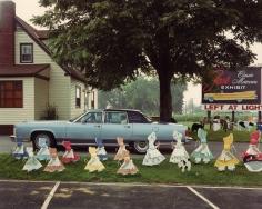 David Graham Paradise, PA, 1989