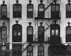 Harry Callahan ​Chicago, 1949