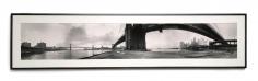Kenneth Snelson Brooklyn Bridge, 1980