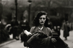 Diane Arbus NYC Central Park 1956