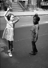Helen Levitt NYC. 1940